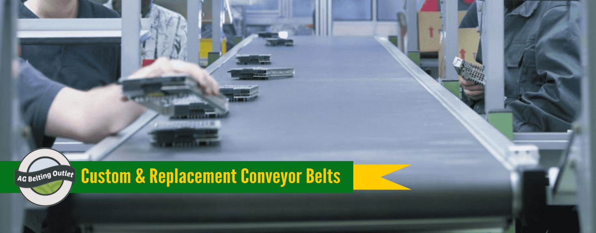 Baler Belts For Sale | John Deere, Vermeer, Hay & Round
