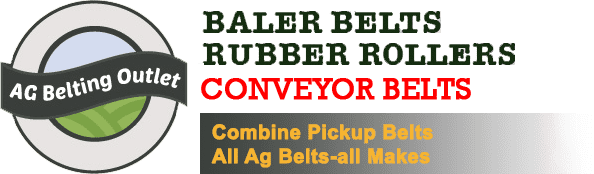 Baler Belting Accessories | Belt Fasteners & Lacers | AG Belting Outlet