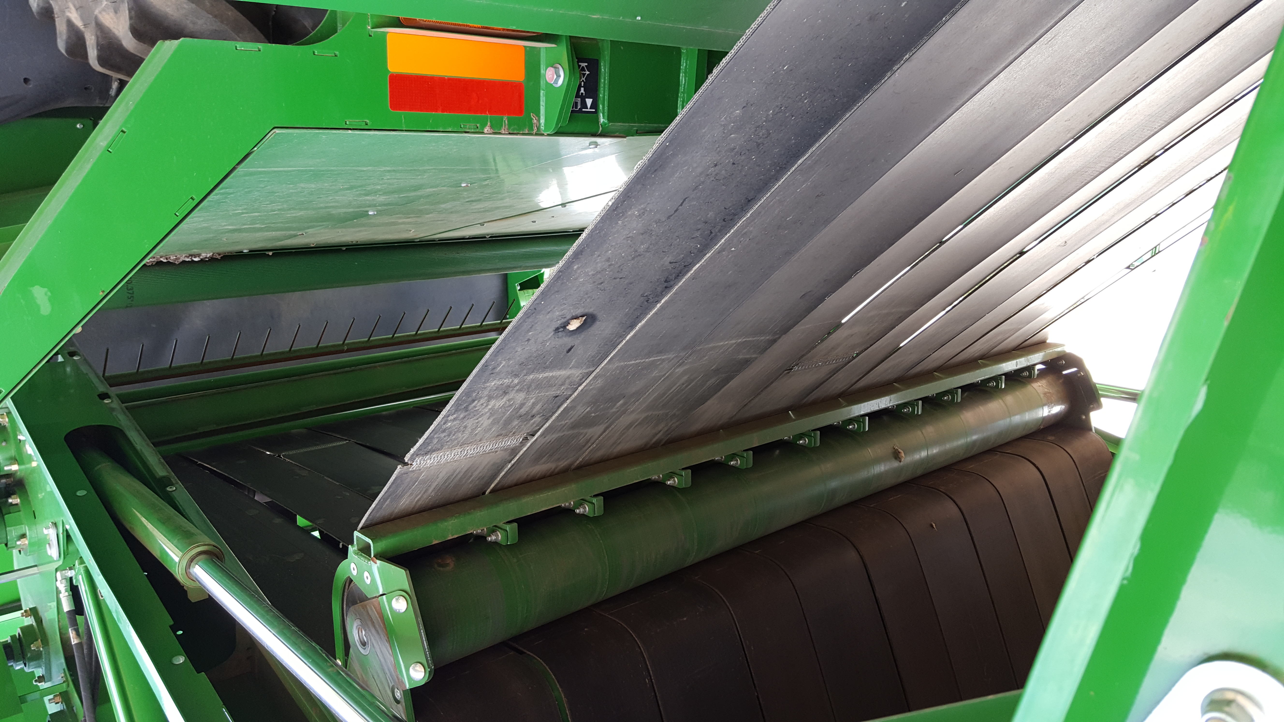 Cotton Baler Products - AG Belting Outlet